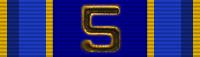 UAF Veteran (5 Years)