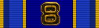 UAF Veteran (8 Years)